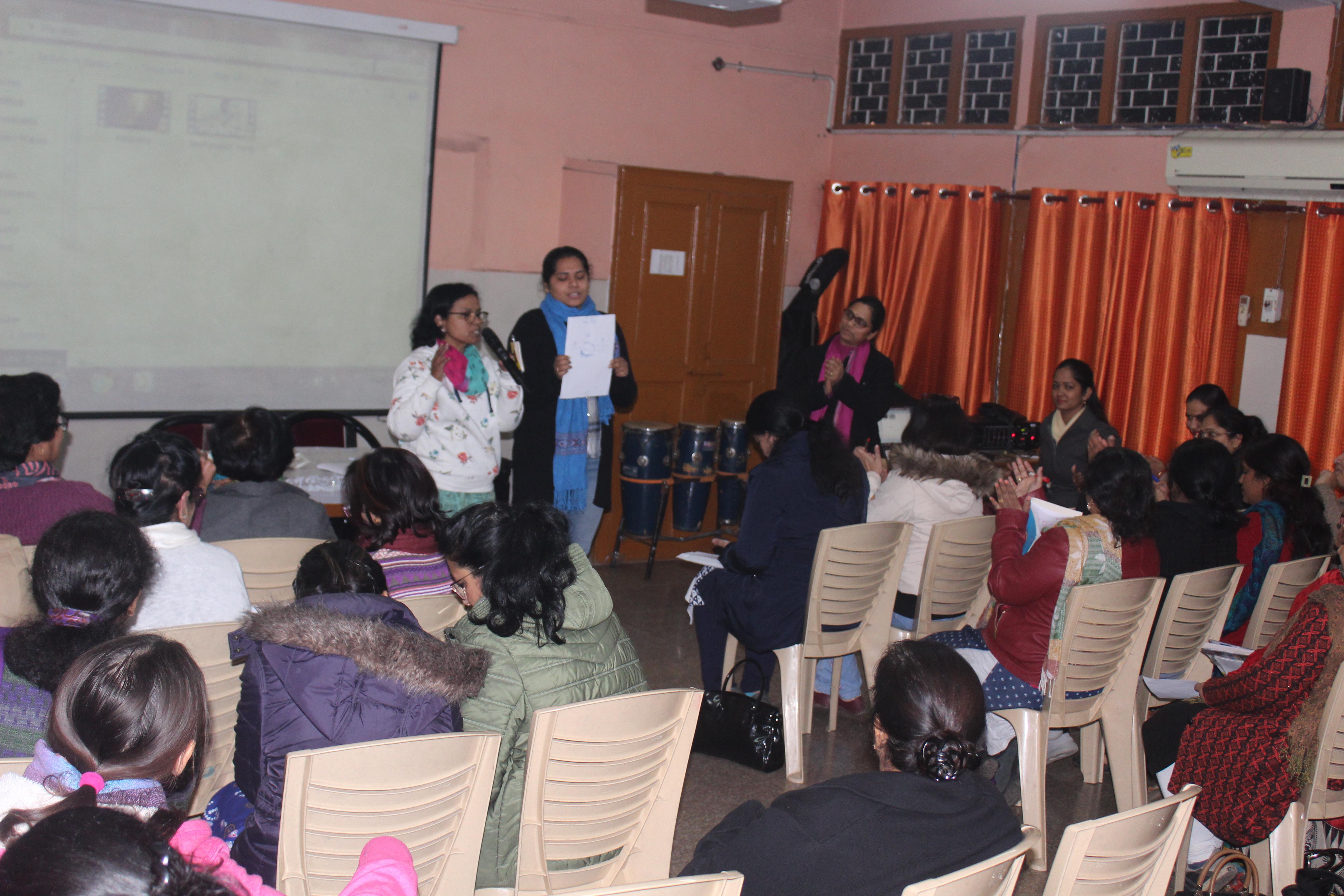 21st Century Teachers : Workshop for Teachers